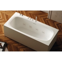 Teuco - Outline bathtub