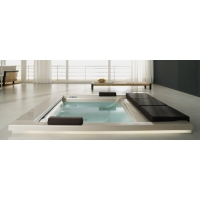 Teuco - Seaside Hydroline for Living Room