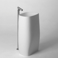 Agape - Pear C washbasin