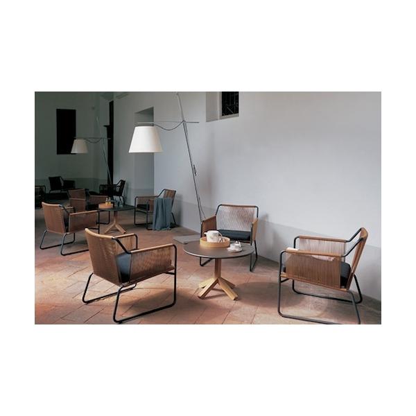 ... Roda   Harp 368 Lounge Chair