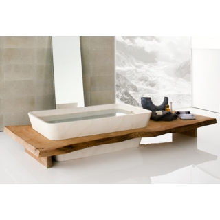 Neutra - Duo bathtub