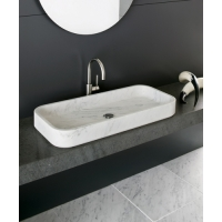 Neutra - Nest washbasin