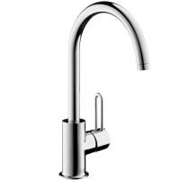 Axor Uno² - Basin mixer