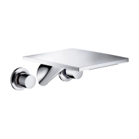 Axor Massaud - Basin mixer