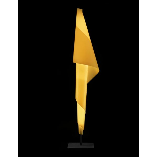 Metalarte alta costura f volumefive private limited for Alta costura f floor lamp