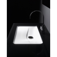 Alape - Built-in basin