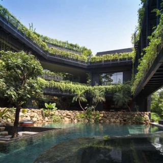 House at Cornwall Gardens